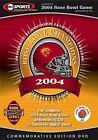 04 Citi Rose Bowl Game 0881532000061 DVD Region 1