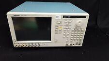 Tektronixawg5002 Arbitrary Waveform Generator 600mss Opt030138