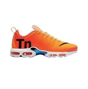 Détails sur Homme Nike Air Max Plus TN Ultra se Orange Sport AQ0242 800 afficher le titre d'origine