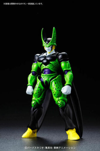 Figure-rise Standard Dragon Ball Cell BANDAI Japan NEW *** Complete Form