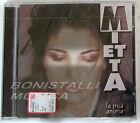 MIETTA - LA MIA ANIMA - CD Sigillato