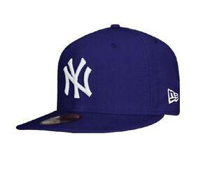 Caricamento dell immagine in corso 59-NEW-ERA-Cinquanta-Cap-NEW-York-Yankees - 7b3e4a465f13