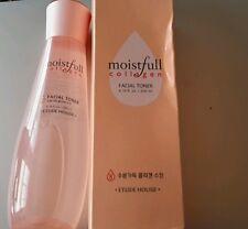 Etude house,moistfull,collagen facial toner 6.7 oz