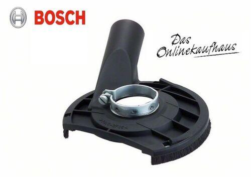 Bosch Protection Capot Hotte Avec BROSSES Couronne De 115 à 125 mm pour GWS et SPW