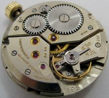 Unitas 198 AR18 17 jewels Rensie Watch movement for part ...