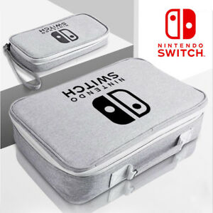 Portable-Pouch-Travel-Bag-Carrying-Case-for-Nintendo-Switch-Console-amp-Accessory