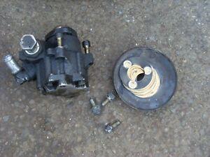 Volkswagen-transporter-T4-1-9-ABL-power-steering-pump-complete-pulley-amp-shims