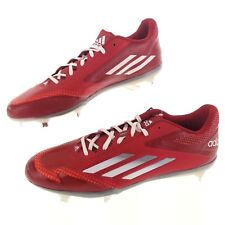 4c392e2a3 adidas Adizero Afterburner 2.0 Mens Baseball Cleats Red S84700 9 for ...