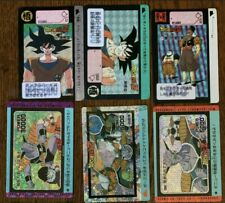 Dragon ball z dbz dbs heroes card prism card sh8 15 r rare dbh japan mint neu