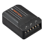 Match-Audiotec-Fisher-3-way-Component-Speaker-Upgrade-set-kit-BMW-5-Series-F10