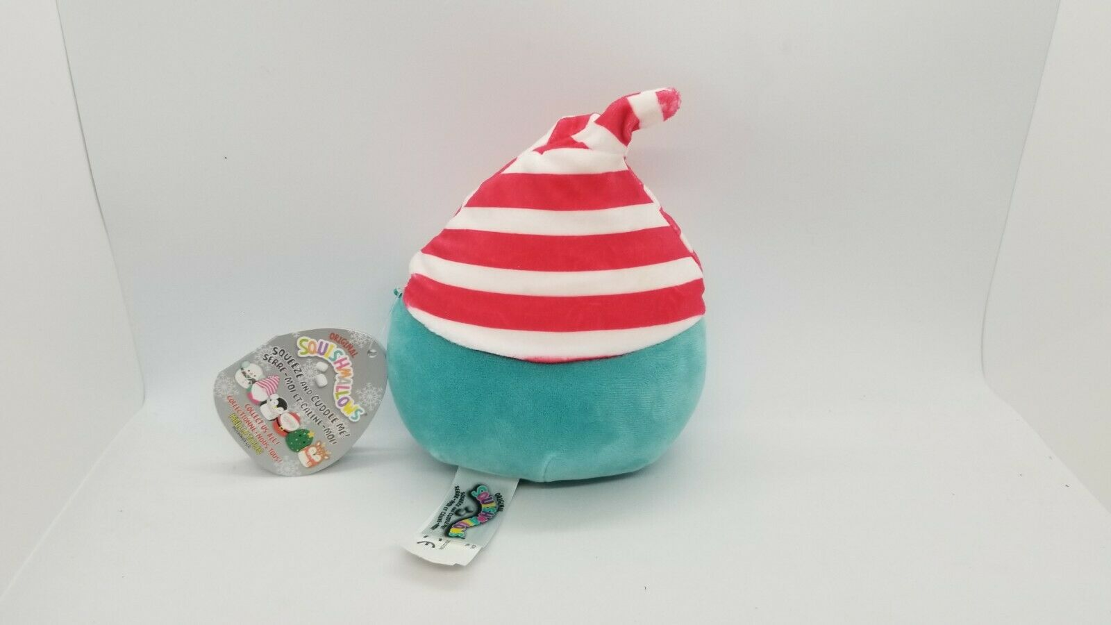 factory wholesale Squishmallow Norma The Elf Christmas ...