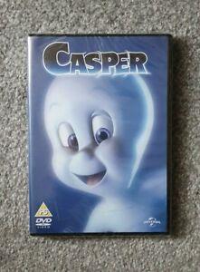 Casper-Sealed-DVD-Free-Postage