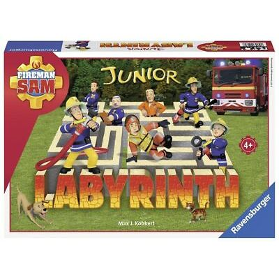 Junior Labyrinth Fireman