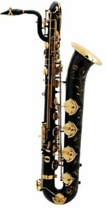 Selmer-Paris-Model-66AFJBL-Series-III-Baritone-Saxophone-Black-Lacquer-BRAND-NEW