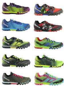 Reebok-All-Terrain-Schuhe-Trainingsschuhe-Laufschuhe-Trainers-Fitness-Running