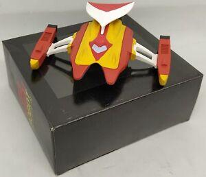 Go-Nagai-Robot-Collection-Marine-Espaciador-Spazer-Modelo-Resina