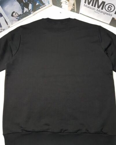 LES HOMMES  geometric print sweatshirt