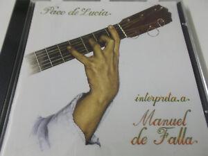 PACO-DE-LUCIA-INTERPRETA-A-MANUEL-DE-FALLA-1995-PHILIPS-CD-ALBUM-MADE-IN-SPAIN