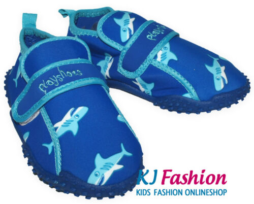 Couleur /& taille choix ☼ ☼ NEUF ☼ aquaschuhe//allroundschuhe//Flops ☼ uv 80 playshoes