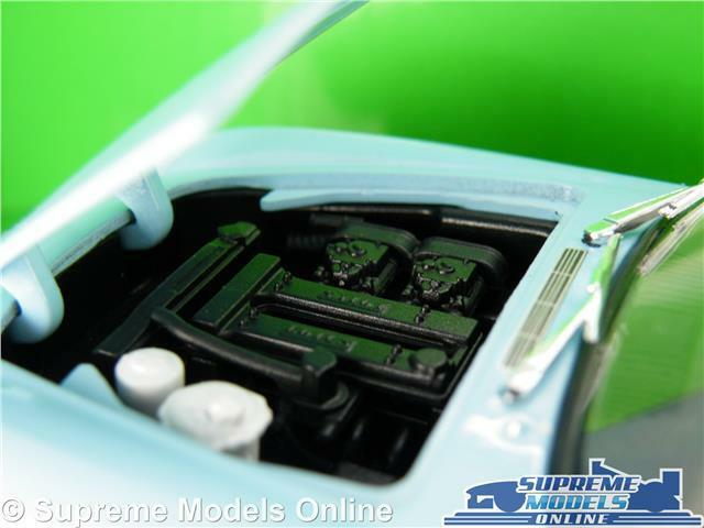 LOTUS ELAN MODEL CAR 1 24 SCALE blueE WELLY OPENING OPENING OPENING PARTS LARGE 1965 SPORTS K8 c36a49
