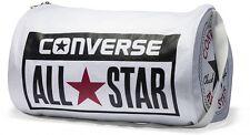 CONVERSE CTAS LEGACY CANVAS DUFFLE BAG WHITE 10422C 100 CHUCK TAYLOR ALL STAR