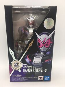 S-H-Figuarts-Masked-Kamen-Rider-ZI-O-Action-Figure-BANDAI-NEW-from-Japan