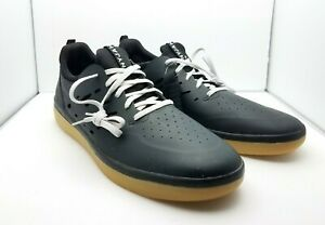f0cdd0273d6d Nike SB Nyjah Free Men New Black Lifestyle Skateboard Shoes AA4272 ...