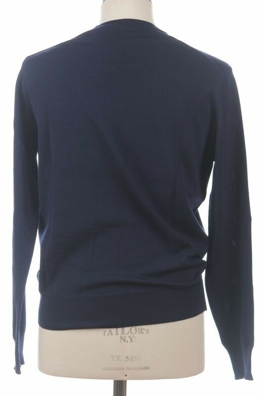 Braun's  -  Sweaters - male - 50 - None - 670727A165335