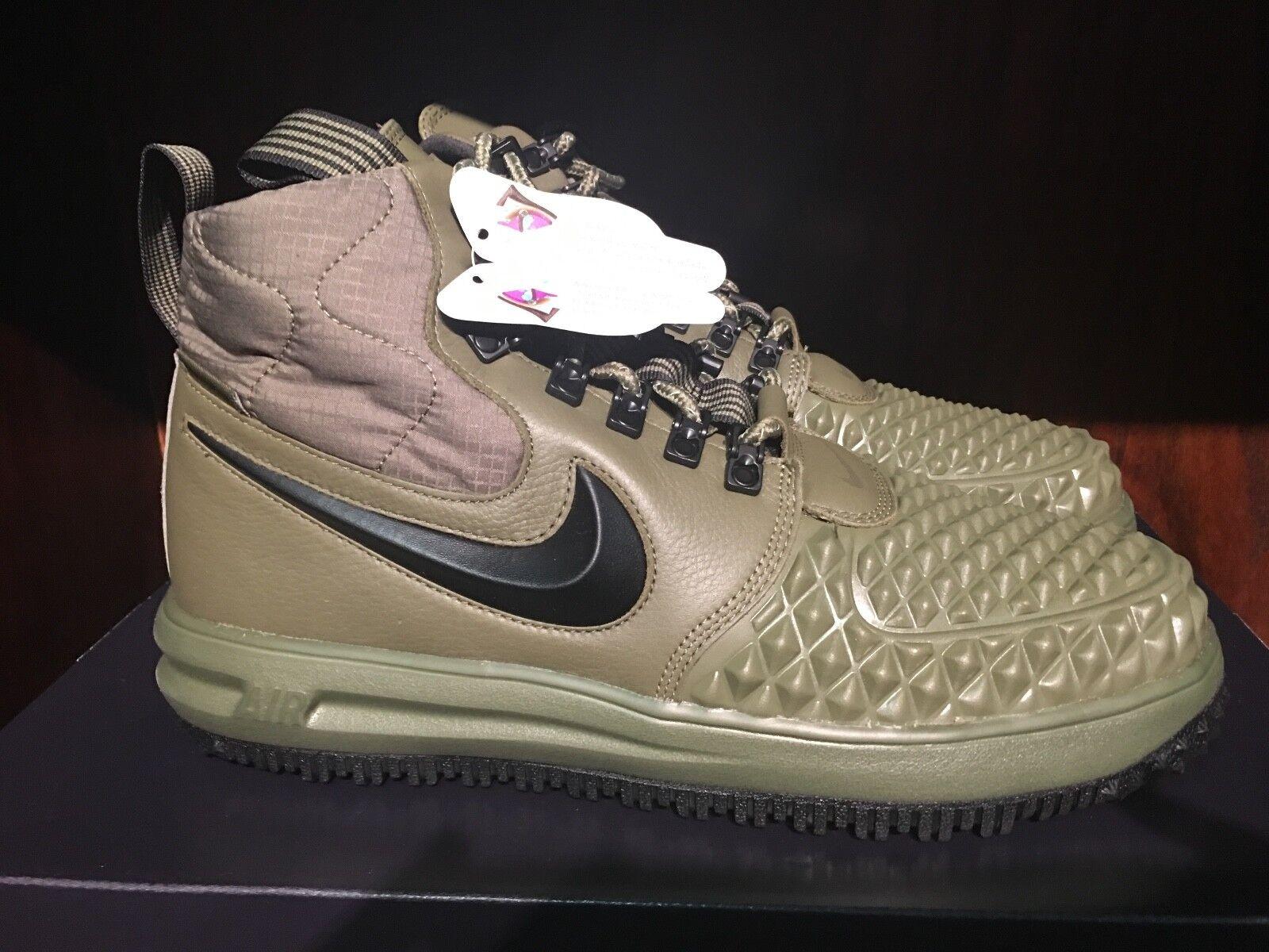 Nike lunar vigore 1 duck boot