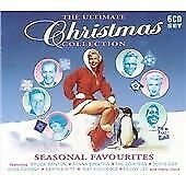 Ultimate Christmas Collection CD 6 discs (2006) Expertly Refurbished Product