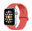 Silicone-Band-Bracelet-Strap-Sports-Bands-For-Apple-Watch-iWatch-Series-1-2-3-4 thumbnail 17