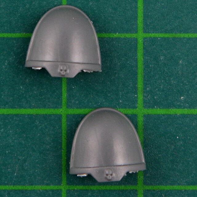 Primaris Hellblasters Sergeant Shoulder Armor Warhammer 40K Bitz Bits 10305