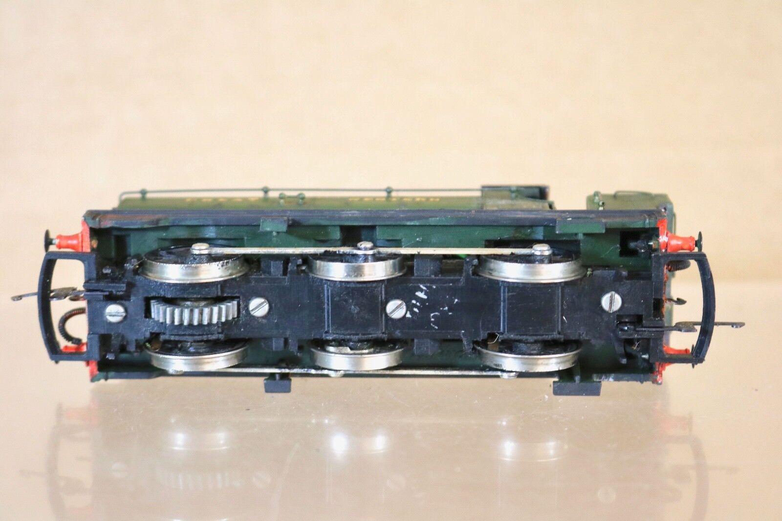 HORNBY KIT BUILT WEATHErosso GW GWR 0-6-0 classe 27XX 27XX 27XX PANIER TANK LOCOMOTIVE 2744 f86c44