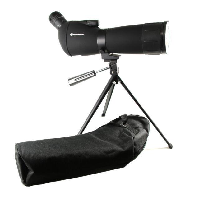 Spektiv Fernrohr Teleskop Natur- Wildbeobachtung 20 - 60x60 mit Zoom Stativ