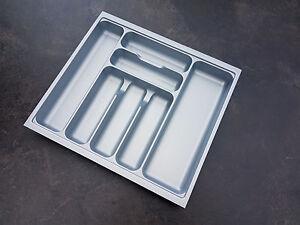 la cucina besteckeinsatz f r 60cm schubladen 509 x 462mm nobilia k che bis 2013 ebay. Black Bedroom Furniture Sets. Home Design Ideas