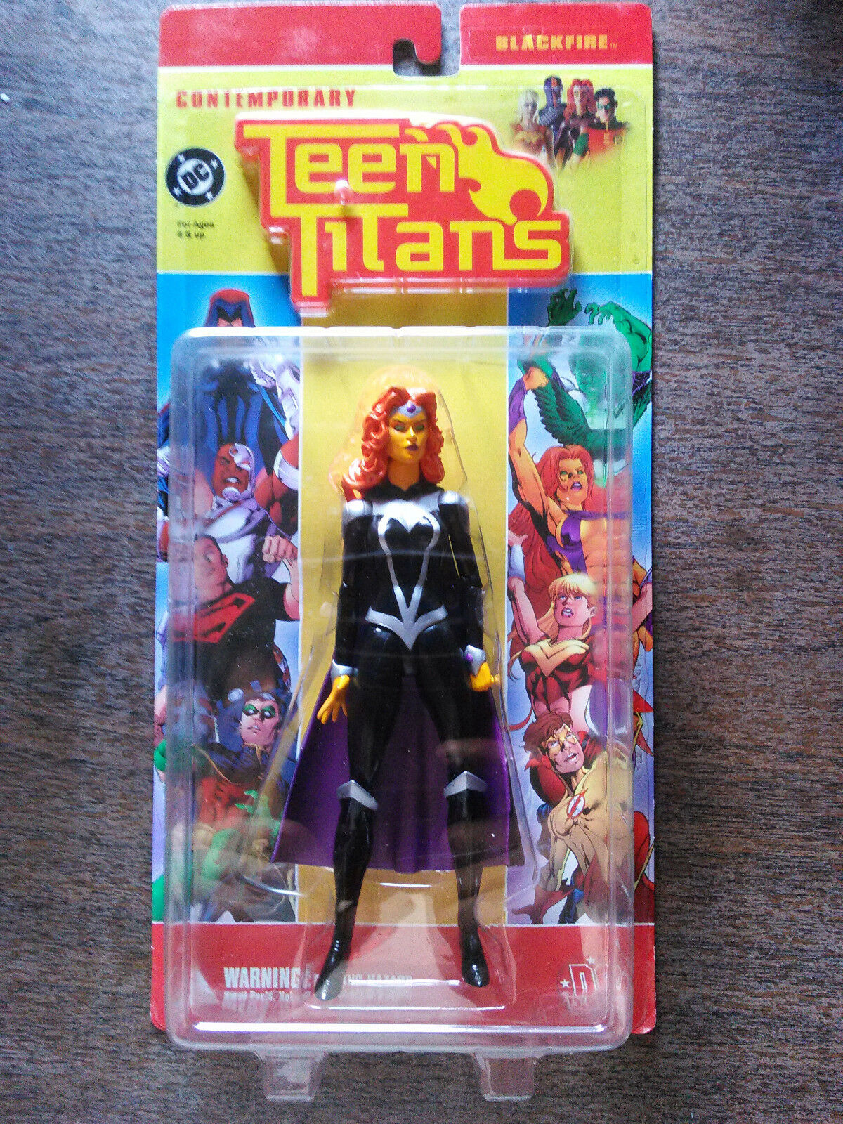 DC Direct Direct Direct Contemporary Teen Titans Series 1 Set of 3 Deathstoke NEW Free Ship US 964089