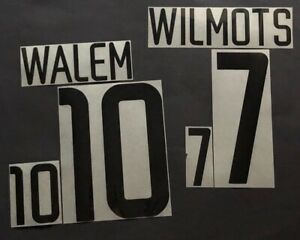 KIT-NOME-NUMERO-BELGIO-UFFICIALE-HOME-FIFA-WORLD-CUP-2002-OFFICIAL-NAMESET