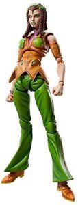 Super Action Statuette 73 Ermes Costello Hirohiko Araki Spécifier Couleur Ver.