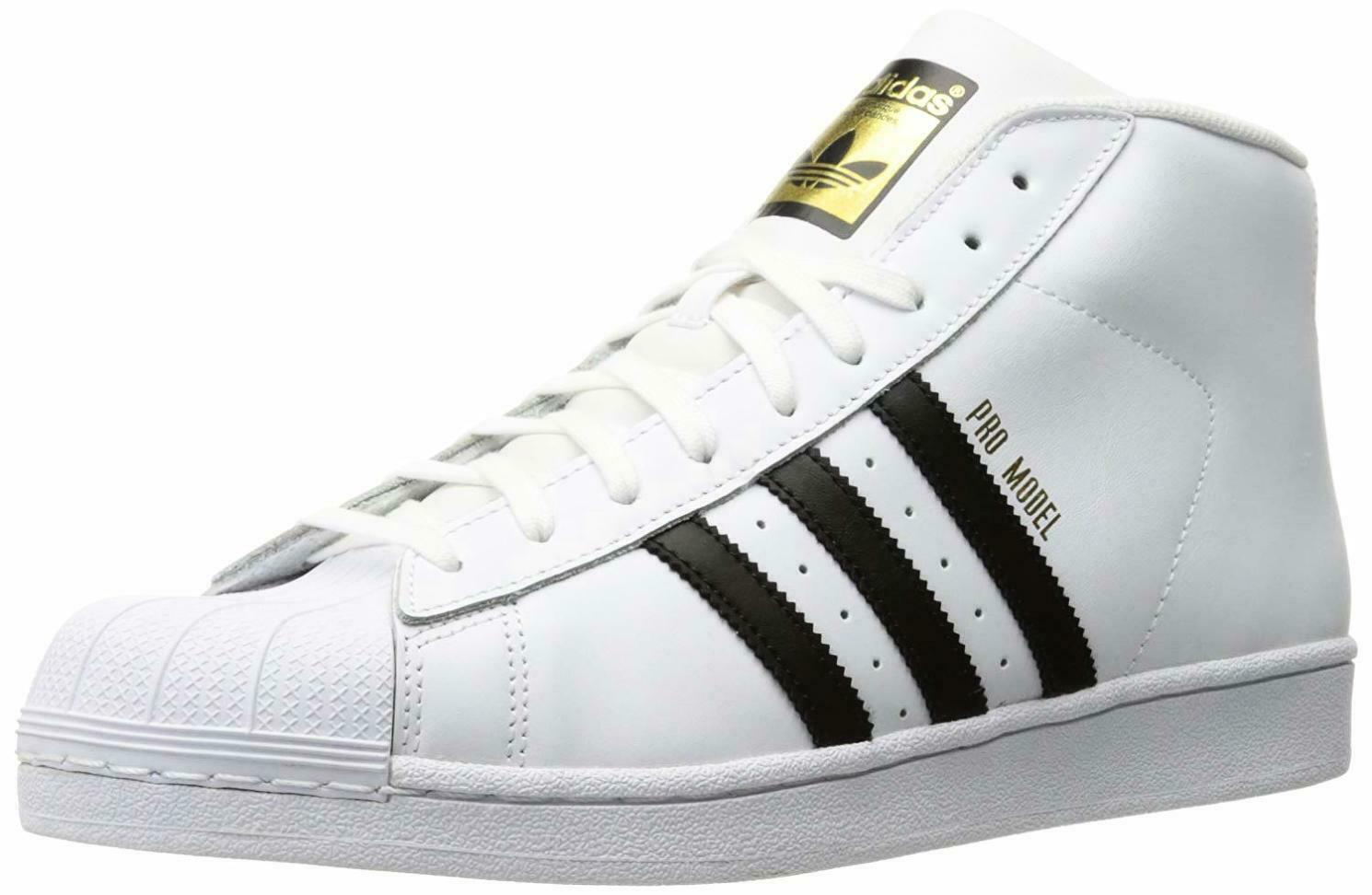 Adidas Originals Originals Originals Men's Pro Model Fashion Sneaker 533197