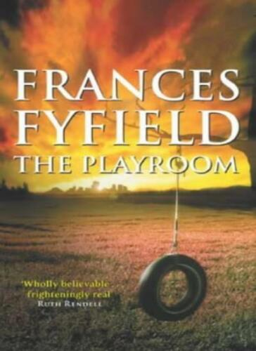 1 of 1 - The Playroom,Frances Fyfield