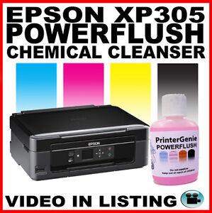 EPSON X305 DESCARGAR DRIVER