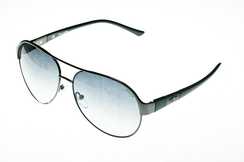 POLICE Sonnenbrille S8563N 0568 0568 0568 Größe 60     | Meistverkaufte weltweit  | Reichhaltiges Design  | Exquisite Handwerkskunst  613f09