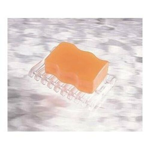 NEW InterDesign # 29700 Pacific Soap Saver Clear