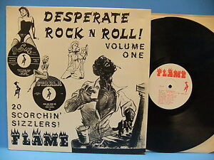 Various Desperate Rock N Roll Vol 2 Complete And Unabridged