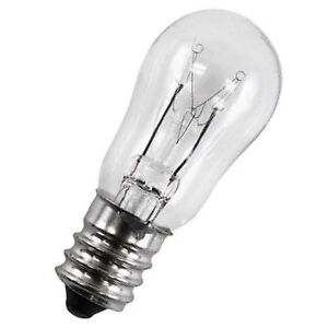Dryer light bulb 10 watts replaces general electric we4m305 ge image is loading dryer light bulb 10 watts replaces general electric sciox Choice Image
