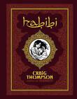 Habibi by Craig Thompson (Hardback, 2011)