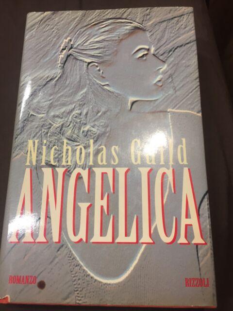 V - Angelica