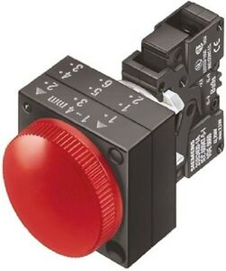 Spia-3SB3244-6AA20-Siemens-a-led-24-v-rosso