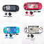 Full-Housing-Shell-Case-Faceplate-Case-Repair-Parts-For-PSP-3000-PSP3000-Console miniature 2