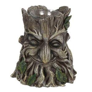 Green-Man-portacandele-HOME-DECOR-Dio-Pagano-UOMO-DEI-BOSCHI-Mystic-Magic